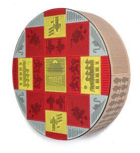 The Great Dynasty Drum אלון בונדר, צלם תמיר מוש