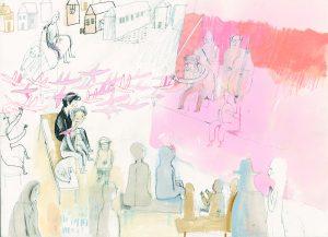 מפגש משפחתי-מתוך סיפור שמתחיל בחלום-יאנה בוקלר (3)