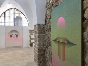 תערוכה בגלריה אספיס