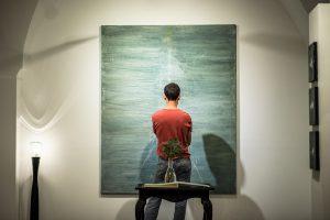 עבודות אמנות גלריה 12